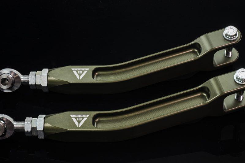 Voodoo13 High Clearance Rear Toe Arms for Nissan Skyline 89-94 RWD R32